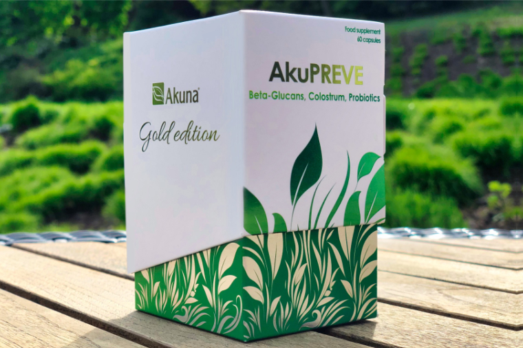 AKUNA introduces a new product!